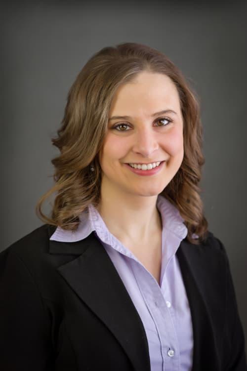 Dr. Carolyn Spadafino