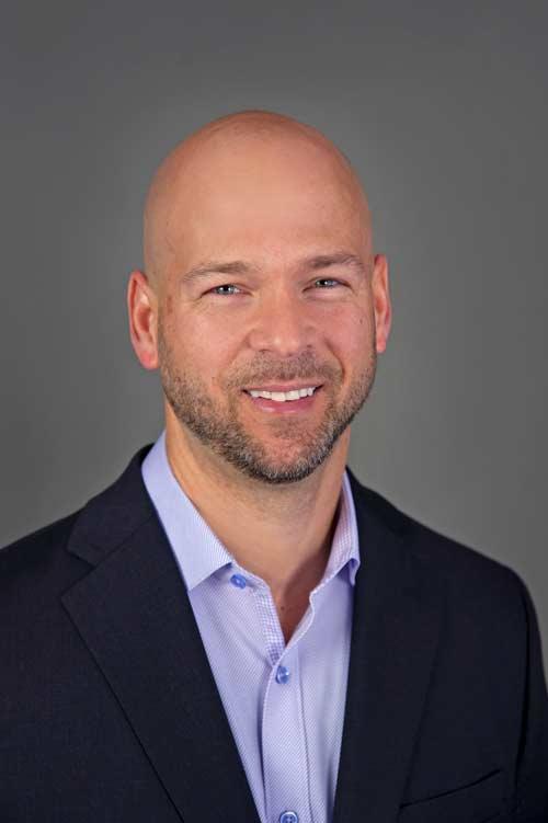 Dr. Matt Greenberg